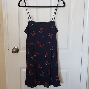 Above the Knee Dress